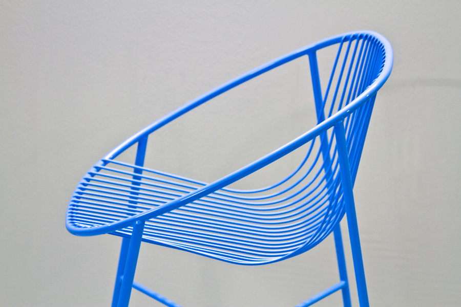 Shell Chair Two